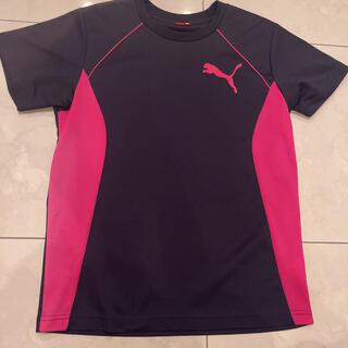 プーマ(PUMA)のPUMA プーマ Tシャツ ポリエステル(Tシャツ/カットソー)