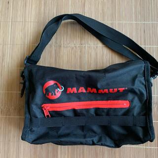 Mammut - マムート  ティッシュケース
