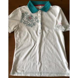 プーマ(PUMA)のポロシャツ レディース(ポロシャツ)