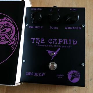 Wren and Cuff Caprid Black Violet (エフェクター)