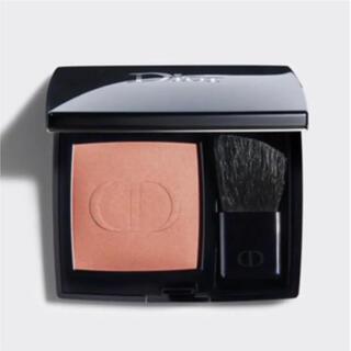 ディオール(Dior)のディオール dior チーク 361 ローズベゼ(チーク)