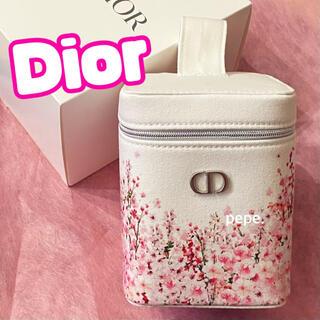 Dior - ♥️非売品♥️ Dior ディオール ノベルティ バニティポーチ ミスディオール
