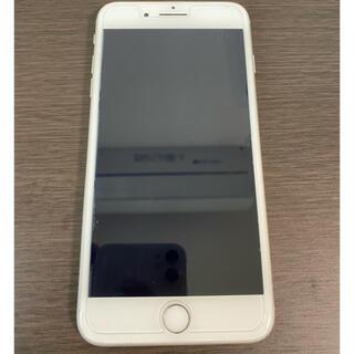 アイフォーン(iPhone)の超美品 ほぼ傷なし simフリー  iPhone8plus 64GB シムフリー(スマートフォン本体)