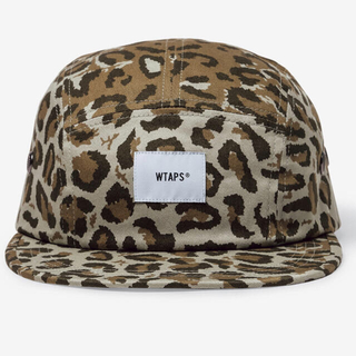 W)taps - wtaps T-5 02 / CAP / COTTON. TWILL. CAMO