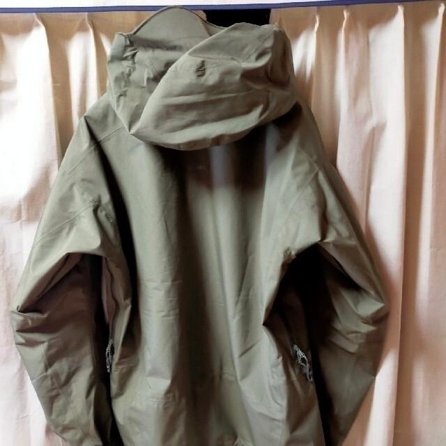 Mammut(マムート)のTEX様専用 Ayako Pro HS Hooded Jacket AF Men スポーツ/アウトドアのアウトドア(登山用品)の商品写真