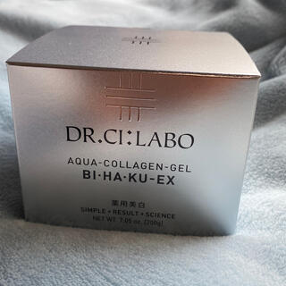 Dr.Ci Labo - ドクターシーラボ❤️薬用アクアコラーゲンゲル 美白EX 200g