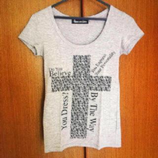 ヘブンアンドアース(HEAVEN and Earth)のHEAVEN AND EARTH Tシャツ(Tシャツ(半袖/袖なし))