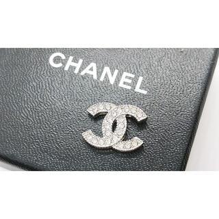 シャネル(CHANEL)のCHANEL シャネル ココマーク ピアス ジャンク品 刻印有り      出品(その他)