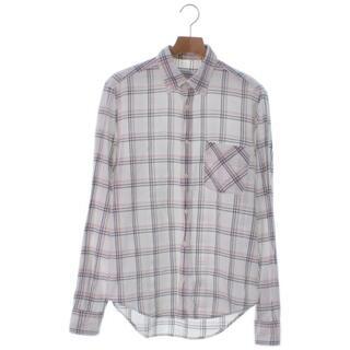 アダムキメル(Adam Kimmel)のADAM KIMMEL カジュアルシャツ メンズ(シャツ)