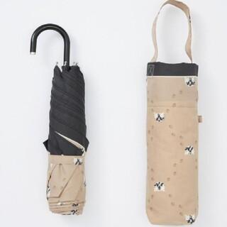シマムラ(しまむら)のしまむら プチプラのあや 猫柄 折り畳み傘(傘)