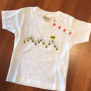 UNITED ARROWS - ユナイテッドアローズ スヌーピー  Tシャツ 105