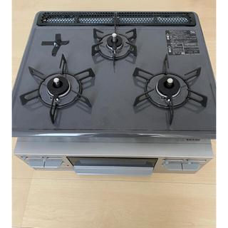 リンナイ(Rinnai)の Rinnai RB32AM5H2S-VW-LP [ビルトインガスコンロ新品(調理機器)