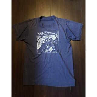 ロンハーマン(Ron Herman)のUSA製ヴィンテージ古着Tシャツ(シャツ)