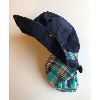 ニシマツヤ(西松屋)の帽子 【西松屋】(帽子)