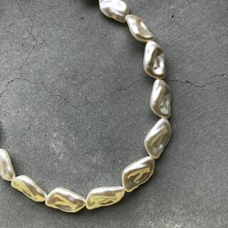 プラージュ(Plage)のhandmade necklace 163(ネックレス)
