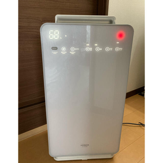 日立 - 日立 加湿 空気清浄機 EP.KVG700