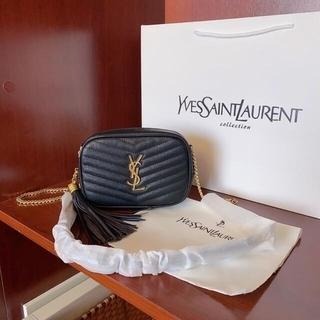 イヴサンローランボーテ(Yves Saint Laurent Beaute)の[イブサンローラン YSL]  ショルダーバッグ(ロッキングチェア)