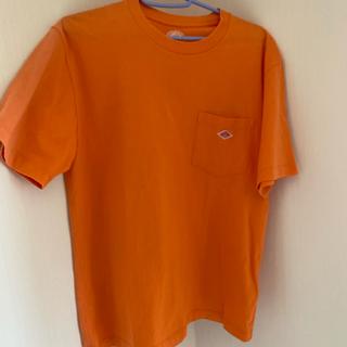 ダントン(DANTON)のダントン Tシャツ サイズ40(Tシャツ/カットソー(半袖/袖なし))