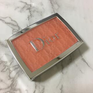ディオール(Dior)のディオール バックステージ ロージーグロウ(チーク)