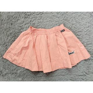 ジェニィ(JENNI)のJENNI★スカート 110(スカート)