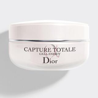 Christian Dior - カプチュール トータル セル ENGY クリーム 50ml