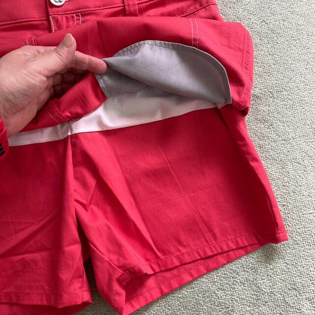 Paradiso(パラディーゾ)のPARADISO セットアップ ポロシャツ スカート レディース ブリヂストン スポーツ/アウトドアのゴルフ(ウエア)の商品写真