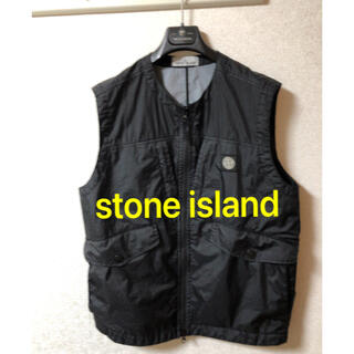 STONE ISLAND - STONE ISLAND ベスト