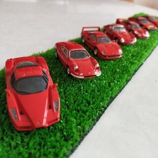フェラーリ(Ferrari)のフェラーリ ミニカーセット(ミニカー)