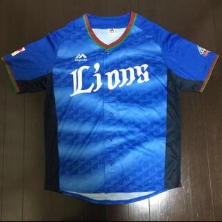 埼玉西武ライオンズ - 埼玉西武ライオンズ ユニフォーム