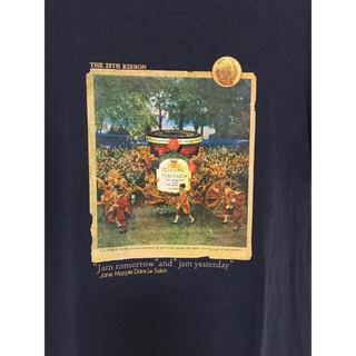 ジェーンマープル(JaneMarple)のジェーンマープルドンルサロン☆ロングTシャツ(Tシャツ(半袖/袖なし))
