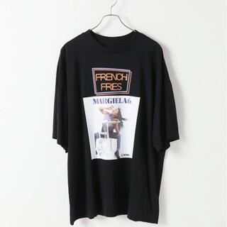 エムエムシックス(MM6)のmm6 maison margielaメゾンマルジェラtシャツ(Tシャツ/カットソー(半袖/袖なし))