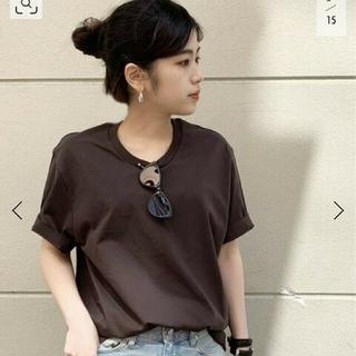 ドゥーズィエムクラス(DEUXIEME CLASSE)の19SS AP STUDIO Grace Tシャツ(Tシャツ/カットソー(半袖/袖なし))