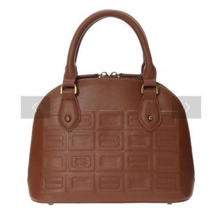 メゾンドフルール(Maison de FLEUR)のメゾンドフルール カノン 板チョコ バッグ(ショルダーバッグ)