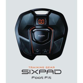 シックスパッド(SIXPAD)の【新品】SIXPAD Foot Fit(エクササイズ用品)