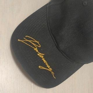 バレンシアガ(Balenciaga)のBALENCIAGA バレンシアガ キャップ デニム 帽子(キャップ)