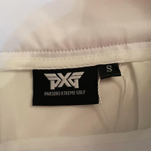 DESCENTE(デサント)のPXGスカート スポーツ/アウトドアのゴルフ(ウエア)の商品写真
