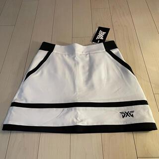 DESCENTE - PXGスカート