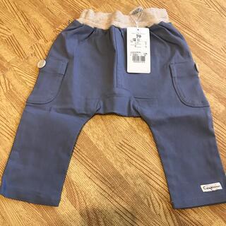 コンビミニ(Combi mini)のコンビミニ ストレッチラップパンツ 70(パンツ)