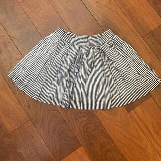 ユニクロ(UNIQLO)のスカート 130(スカート)