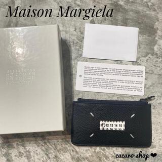 マルタンマルジェラ(Maison Martin Margiela)の正規品★ Maison Margiela マルジェラ コインケース カードケース(コインケース/小銭入れ)