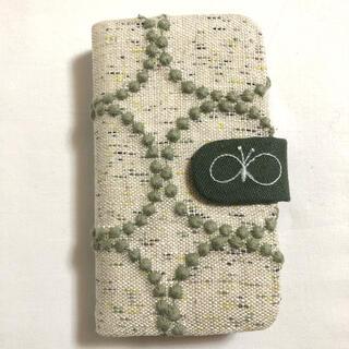 ミナペルホネン  タンバリン  iPhone4s  携帯ケース 携帯カバー (iPhoneケース)