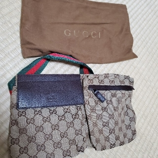 グッチ(Gucci)のGUCCI バッグ(その他)