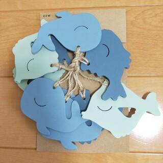 【新品未使用】ソストレーネグレーネ♡ガーランド(オルゴールメリー/モービル)