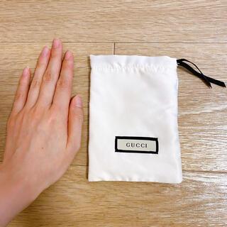 グッチ(Gucci)のgucci 巾着(ポーチ)