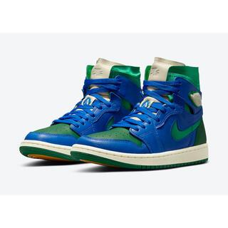 ナイキ(NIKE)のAleali May Nike Wmns Air Jordan 1 アレイリメイ(スニーカー)