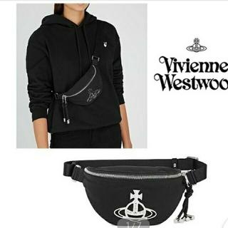 Vivienne Westwood - viviennewestwood ボディバッグ ビッグオーブ ウエストポーチ