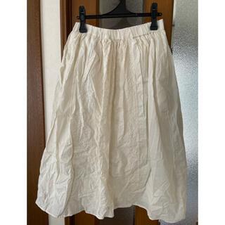 サマンサモスモス(SM2)のお値下げ 新品 サマンサモスモス レースのスカート(ロングスカート)