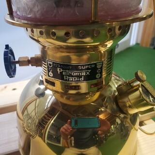 Petromax - ペトロマックス HK500 未使用 リフレクター ケース その他オプション