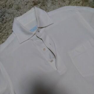 オリアン(ORIAN)のオリアンperビームスF プルオーバーポロシャツ(イタリア製)(ポロシャツ)