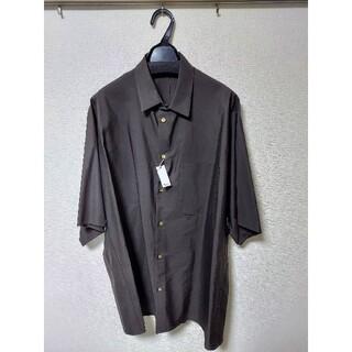 ドゥーズィエムクラス(DEUXIEME CLASSE)のTHE RERACS   DOLMAN SHIRTS     brawn(Tシャツ/カットソー(半袖/袖なし))